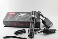 Портативный светодиодный фонарь SWAT MULTIFUNCTION FLASHLIGHT