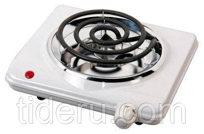 Электрическая плита спиральная Saturn ST-ЕС 1165