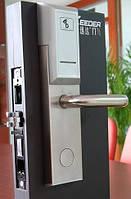 Сетевой беспроводный гостиничный замок ZegBee Lock