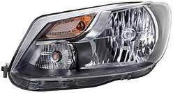 Фара L VW Caddy (2010-2015) Hella 1EL010551011