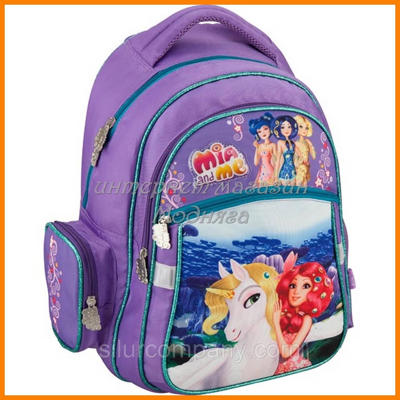 0ceb8b1f66c5 Школьный рюкзак для девочки   Рюкзак
