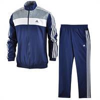 Спортивный костюм Adidas Tracksuit Woven TS Training M68049