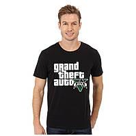 "Футболка ""GTA 5 (Grand Theft Auto V)"" 2"