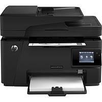 Ремонт принтера HP LJ M125a, M201n, M201dw, M225dn, M225dw, M127FN, M127FW