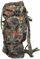 Рюкзак армейский, объем 65л,  возможность крепления навесного снаряжения, вместительный, крепкий
