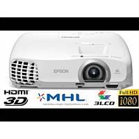 Проектор Epson EH-TW5100 3D