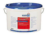 Гидрофобизирующая пропитка-крем на основе силана/силоксана FUNCOSIL FC