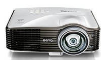 Проектор BenQ MX812ST DLP