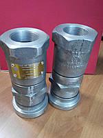 Клапаны приёмные КП-40,КП-50