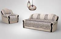 Комплект мягкой мебели Лидия