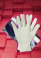 Перчатки латексные RALAT-SEM-P, фото 1