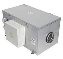 ВЕНТС ВПА 125 (2,4-1) Приточная установка