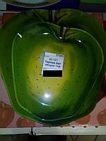 Набор тарелок Яблоко 2пр 83-121