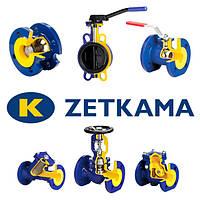Компания Zetkama и ее продукция