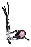 Магнитный орбитрек Coden Fitness 1250E. Маховик 12 кг