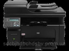 Ремонт принтера HP LaserJet P1102, P1102w, M1212 nf, M1132, M1214nfh, M1217nfw, M1213nf