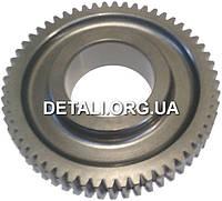 Шестерня отбойного молотка Makita HM1213C / HM1203C d30*75.5 57 зубов влево оригинал 226691-1