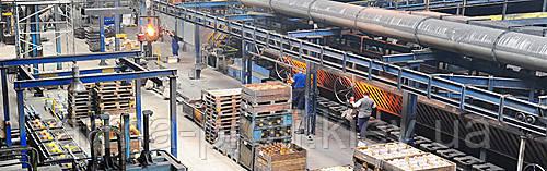 Литейный завод Зеткама