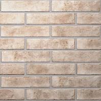 Плитка голден тайл брикстайл бейк. стр.с.беж 60*250 golden tile brickstyle baker 22V020 для гостинной,хола.