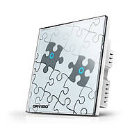 Смарт-выключатель ORVIBO OR-T020-S2 puzzle