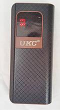 Мобильный power bank UKC 18000mAh + LCD дисплей