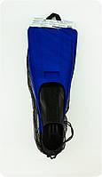 Набор для подводного плавания INTEX (ласты, маска и трубка) - 55957