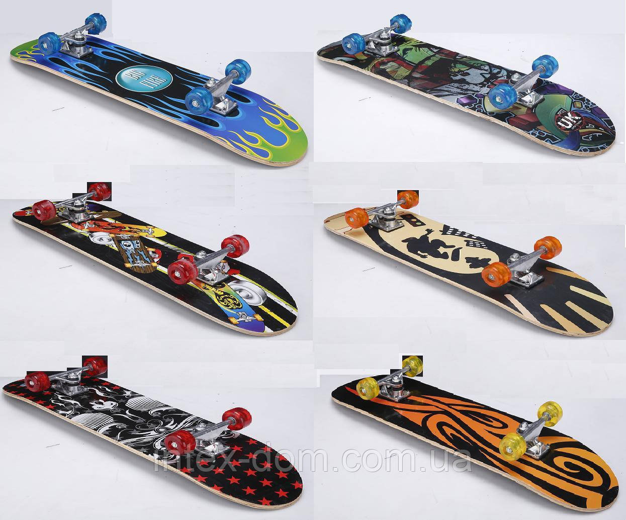 Скейт SK16003