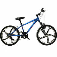 Велосипед детский Тitan 20″ Challenge (All Wheel)