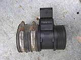 Расходомер воздуха 9628336380 б/у 2.0HDi, 2.2HDi на Citroen Jumper, Fiat Ducato, Peugeot Boxer с 2002 года, фото 2