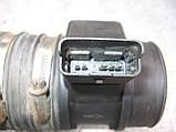 Расходомер воздуха 9628336380 б/у 2.0HDi, 2.2HDi на Citroen Jumper, Fiat Ducato, Peugeot Boxer с 2002 года, фото 7