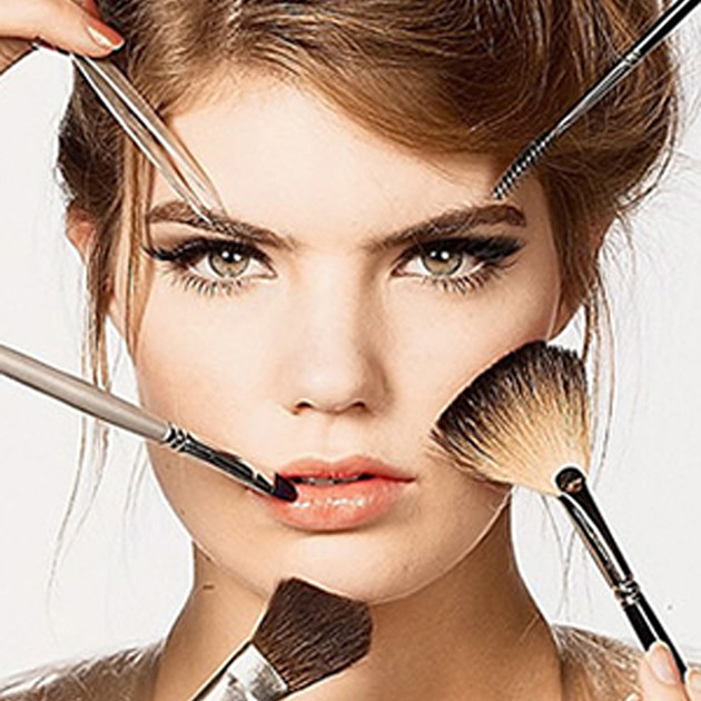 Пять ошибок в дневном макияже, которые допускают даже профессиональные визажисты