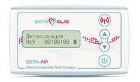 Антипаразитарный медицинский портативный прибор Дета-АП 20 программ