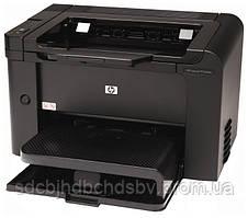 Ремонт принтера HP LaserJet P1560, M1536dnf, P1566, P1606
