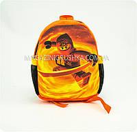 Рюкзак детский «Нинзяго» - ryukzak_ninzyago02