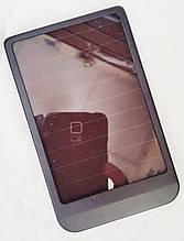 Мобильный power bank 6000mAh c зарядкой от солнечной батареи