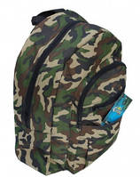 Рюкзак, вместимость 23л, высокопрочный, устойчив к стирке, без потери цвета, фото 1