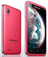 Смартфон Lenovo S720 + Пленка