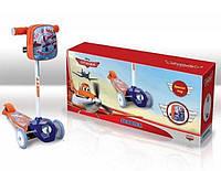 Самокат Disney Planes 3-колесный