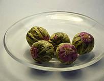 Китайский элитный чай Юй Лун Тао Нефритовый персик Дракона