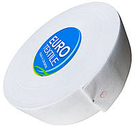 Резинки для одежды (60mm/40m) белый, тесьма эластичная полиэстер