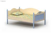 Ліжко-диванчик An-11-4