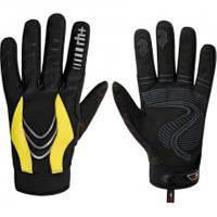 Велоперчатки ZeroRH+ Aria Glove, черные (MD) XXL