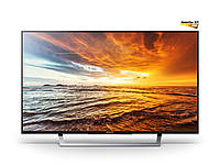 Телевизор Sony KDL-43WD755 (MXR 200Гц, Full HD, Smart, Wi-Fi)