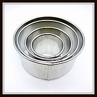 Кольца для гарнира (4 шт. в наборе)
