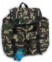 Рюкзак, вместимость 48л, прекрасно держит форму, не садится, не линяет, фото 1