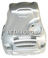 Корпус болгарки Makita GA 5030/4030 оригинал 318335-8