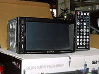Мультимедийный центр Shuttle SDUD-6960 Автомагнитола, фото 1