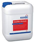 Водная пропитка для защиты от граффити GRAFFITI-SCHUTZ