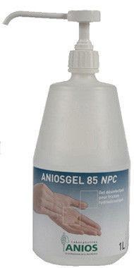 Аниосгель (Aniosgel), 1л