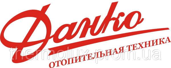 завод Агроресурс котлы Данко (логотип)